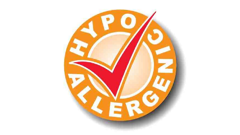 Image result for hypoallergenic  tested